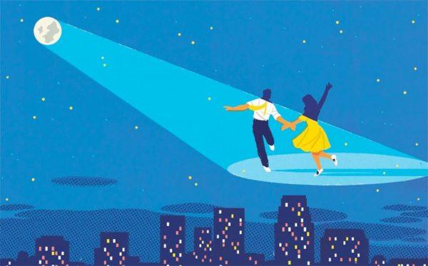 """""""La La Land"""" y el pretexto perfecto para volver a creer"""